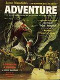 Adventure (1910-1971 Ridgway/Butterick/Popular) Pulp Vol. 134 #3