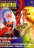Fantastic Universe (1953-1960 King Size/Great American) Vol. 9 #3