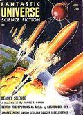 Fantastic Universe (1953-1960 King Size/Great American) Vol. 9 #4