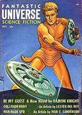 Fantastic Universe (1953-1960 King Size/Great American) Vol. 10 #3