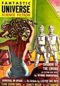 Fantastic Universe (1953-1960 King Size/Great American) Vol. 10 #4