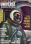 Fantastic Universe (1953-1960 King Size/Great American) Vol. 10 #5