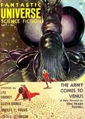 Fantastic Universe (1953-1960 King Size/Great American) Vol. 11 #3