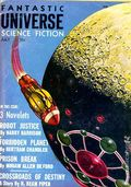 Fantastic Universe (1953-1960 King Size/Great American) Vol. 11 #4