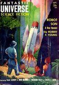 Fantastic Universe (1953-1960 King Size/Great American) Vol. 11 #5