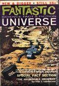 Fantastic Universe (1953-1960 King Size/Great American) Vol. 11 #6