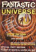 Fantastic Universe (1953-1960 King Size/Great American) Vol. 12 #1