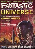 Fantastic Universe (1953-1960 King Size/Great American) Vol. 12 #2