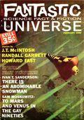 Fantastic Universe (1953-1960 King Size/Great American) Vol. 12 #4