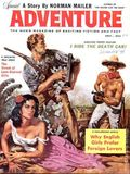 Adventure (1910-1971 Ridgway/Butterick/Popular) Pulp Dec 1958