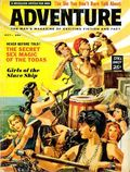 Adventure (1910-1971 Ridgway/Butterick/Popular) Pulp Oct 1959