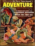 Adventure (1910-1971 Ridgway/Butterick/Popular) Pulp Vol. 136 #5