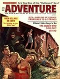 Adventure (1910-1971 Ridgway/Butterick/Popular) Pulp Jun 1962