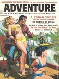 Adventure (1910-1971 Ridgway/Butterick/Popular) Pulp Dec 1962