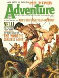 Adventure (1910-1971 Ridgway/Butterick/Popular) Pulp Apr 1963