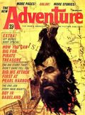 Adventure (1910-1971 Ridgway/Butterick/Popular) Pulp Feb 1964