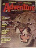 Adventure (1910-1971 Ridgway/Butterick/Popular) Pulp Apr 1964