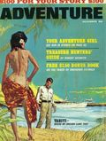 Adventure (1910-1971 Ridgway/Butterick/Popular) Pulp Dec 1964