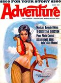 Adventure (1910-1971 Ridgway/Butterick/Popular) Pulp Jun 1966