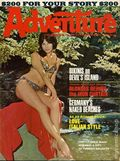 Adventure (1910-1971 Ridgway/Butterick/Popular) Pulp Apr 1967