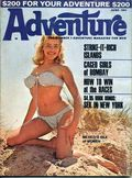 Adventure (1910-1971 Ridgway/Butterick/Popular) Pulp Jun 1967