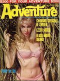 Adventure (1910-1971 Ridgway/Butterick/Popular) Pulp Oct 1967