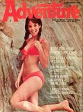 Adventure (1910-1971 Ridgway/Butterick/Popular) Pulp Dec 1967