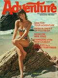 Adventure (1910-1971 Ridgway/Butterick/Popular) Pulp Feb 1968