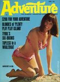 Adventure (1910-1971 Ridgway/Butterick/Popular) Pulp Jun 1968