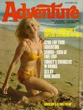 Adventure (1910-1971 Ridgway/Butterick/Popular) Pulp Dec 1968
