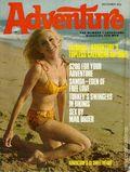 Adventure (1910-1971 Ridgway/Butterick/Popular) Pulp Vol. 145 #3