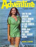 Adventure (1910-1971 Ridgway/Butterick/Popular) Pulp Apr 1969