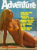 Adventure (1910-1971 Ridgway/Butterick/Popular) Pulp Oct 1969