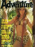 Adventure (1910-1971 Ridgway/Butterick/Popular) Pulp Feb 1970