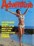 Adventure (1910-1971 Ridgway/Butterick/Popular) Pulp Apr 1970