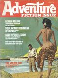 Adventure (1910-1971 Ridgway/Butterick/Popular) Pulp Jun 1970