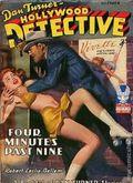 Hollywood Detective (1942-1950 Culture Publications) Pulp Vol. 1 #4