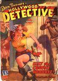 Hollywood Detective (1942-1950 Culture Publications) Pulp Vol. 2 #3