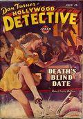 Hollywood Detective (1942-1950 Culture Publications) Pulp Vol. 2 #4