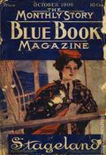 Blue Book (1905-1956 Story-Press/Consolidated/McCall) Pulp Vol. 3 #6