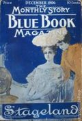 Blue Book (1905-1956 Story-Press/Consolidated/McCall) Pulp Vol. 4 #2