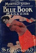 Blue Book (1905-1956 Story-Press/Consolidated/McCall) Pulp Vol. 4 #3