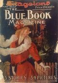 Blue Book (1905-1956 Story-Press/Consolidated/McCall) Pulp Vol. 5 #1