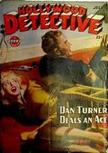 Hollywood Detective (1942-1950 Culture Publications) Pulp Vol. 4 #3