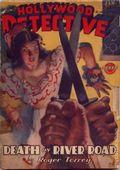 Hollywood Detective (1942-1950 Culture Publications) Pulp Vol. 5 #3