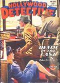 Hollywood Detective (1942-1950 Culture Publications) Pulp Vol. 5 #5