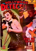Hollywood Detective (1942-1950 Culture Publications) Pulp Vol. 7 #1