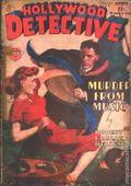 Hollywood Detective (1942-1950 Culture Publications) Pulp Vol. 7 #2