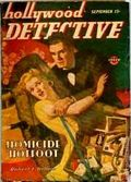 Hollywood Detective (1942-1950 Culture Publications) Pulp Vol. 7 #4