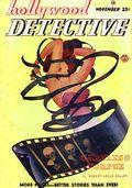 Hollywood Detective (1942-1950 Culture Publications) Pulp Vol. 7 #5
